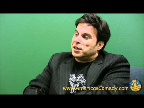 An Intimate Interview with Comedian ANT