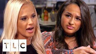 Jazz Debates With Tomi Lahren! | I Am Jazz