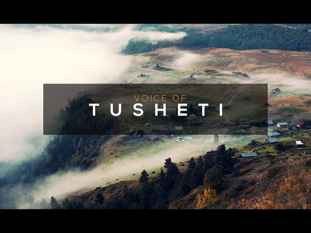 Georgia - Voice Of Tusheti