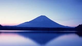 【山梨県】Mt.Fuji in Winter 冬のきれいな富士山