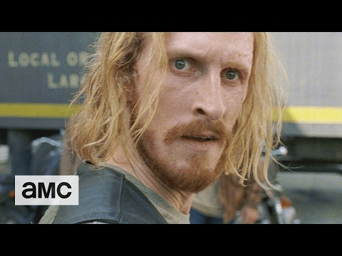 The Walking Dead 7.11 Clip