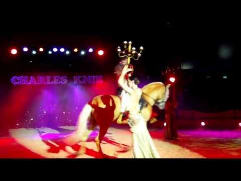 Video Zirkus Charles Knie in Karlsruhe download in MP3, 3GP, MP4, WEBM, AVI, FLV January 2017