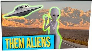 Video U.S. Air Force Responds to 'Storming Area 51' Joke (ft. Mike Bow) MP3, 3GP, MP4, WEBM, AVI, FLV Juli 2019