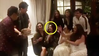 Video Emotional Sridevi Celebrates Her Last Birthday With Family And Friends Will Melt Your Heart MP3, 3GP, MP4, WEBM, AVI, FLV Agustus 2018