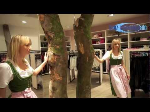 Trachten Angermaier: neues Damen-Trachtengeschäftin der Münchner Altstadt eröffnet