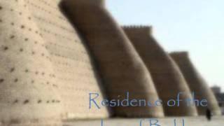 AP Video Presentation Central Asia's Famous Places