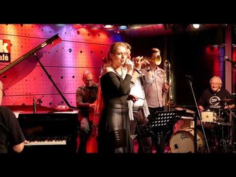 J.J.Jazzmen & Barbora Vágnerová