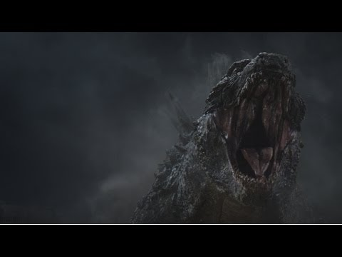 Godzilla (Featurette 'Share Your Roar')
