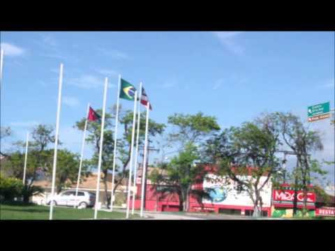 Viagem a Porto Seguro/ Bahia