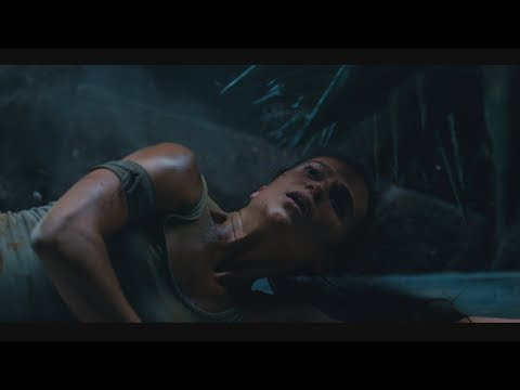 Tomb Raider - Calling TV Spot (ซับไทย)