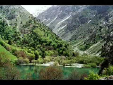 Таджикистан(природа Таджикистана)