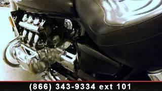 10. 2002 Honda Valkyrie Goldwing - RideNow Powersports Peoria -
