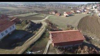 ishaklar köyü    harmancık    bursa aralık 2015   part 2