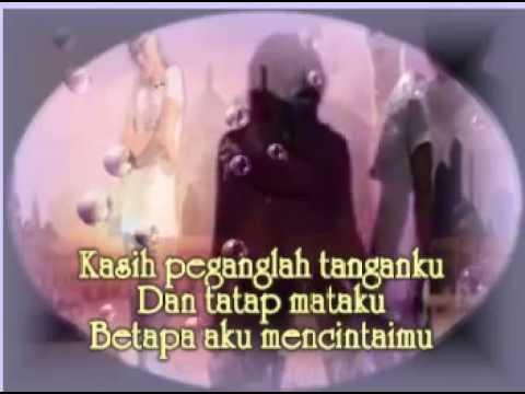 Kasih - Salju Band ~ Lirik~