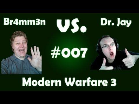 Video Br4mm3n vs. Jay #007 [Deutsch/HD] - Call of Duty: Modern Warfare 3 (Br4mm3n) download in MP3, 3GP, MP4, WEBM, AVI, FLV January 2017