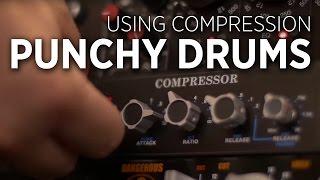 Video Drum Compression Basics: Creating Punchy Drums with Hannes Bieger MP3, 3GP, MP4, WEBM, AVI, FLV September 2018