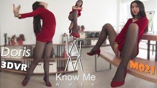 Download Video [3D VR 360]专业的就是不一样!看舞者Doris的惊人表现【呯呯舞与古典舞】精彩在后半段vr dance/vr girl/motel MP3 3GP MP4
