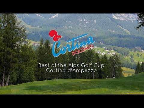 Best of the Alps Golf Cup