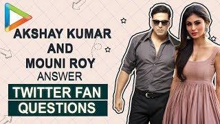 Video Akshay | Mouni | Twitter Fan Questions | Rowdy Rathore 2 | Mogul | Crack | Brahmastra | 2.0 MP3, 3GP, MP4, WEBM, AVI, FLV September 2018
