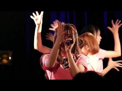 桃色革命 / 憧れで終わらせるな[OFFICIAL LIVE VIDEO 2017.12.2]