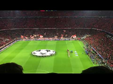 Liverpool WIN Vs Bayern Munich At The ALLIANZ ARENA