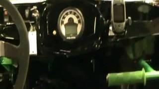 3. Custom 2008 Polaris Ranger RZR-S 800 at RideNow Peoria