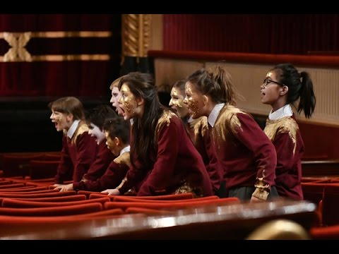 Watch: <em>The Watchers in the Wings</em> – a new opera short from the ROH Youth Opera Company