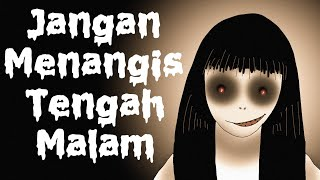 Video Kartun Lucu - Jangan Menangis Tengah Malam - Kartun Hantu MP3, 3GP, MP4, WEBM, AVI, FLV September 2018