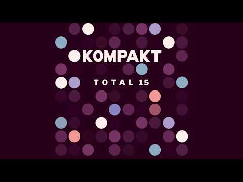 Gui Boratto - 22 'Kompakt Total 15' Album