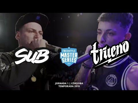 SUB vs TRUENO - FMS ARGENTINA Jornada 1 OFICIAL - Temporada 2019