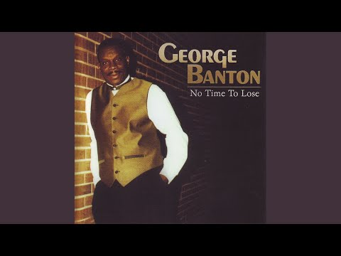 m Next in Line for My Blessings - George Banton