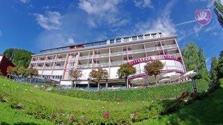 Hochzeit ♥ Heiraten im Seehotel Hermitage in Luzern - Hochzeits DJ Dubi