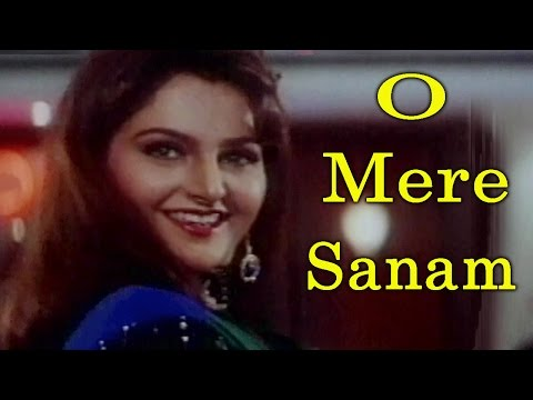 Video O Mere Sanam - Monica Bedi, Saif Ali Khan, Surakshaa Dance Song download in MP3, 3GP, MP4, WEBM, AVI, FLV January 2017