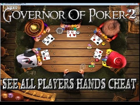 governor of poker pc game free download
