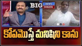 BigNews BigDebate : నాకు కోపమొస్తే మనిషిని కాదు : కే.ఏ పాల్