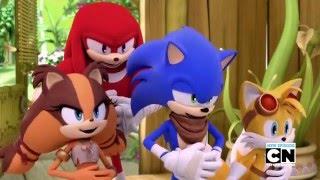 Video Sonic Boom mini episode 47 HD   Fuzzy Puppy Buddies MP3, 3GP, MP4, WEBM, AVI, FLV Oktober 2018