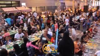 الحاج أبو غازي أشقر يدعو الأهالي والأطفال للمشاركة في الافطار الجماعي بميناء يافا