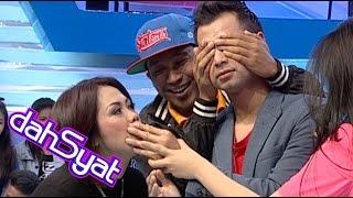 Video Raffi Ahmad Salah Cium Mystery Guest - dahSyat 26 September 2014 MP3, 3GP, MP4, WEBM, AVI, FLV Mei 2019