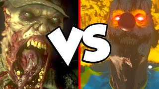 COD WW2 Zombies…Drop a LIKE if you're HYPED for COD WW2 Zombies! (乃^o^)乃Nifty Things Down Here: ▼COD WW2 ZOMBIES IS LOOKIN' PRETTY GOODThe official Call of Duty WW2 Zombies reveal trailer was released, so I wanted to talk about it……and also put it side-by-side to IW zombieslolSo, what do you think about COD WW2 Zombies? Do you prefer a more subtle experience? Leave a comment letting me know! ^-^Facebook - http://www.facebook.com/M3RKMUS1CTwitter - http://www.twitter.com/M3RKMUS1CNEW T-Shirts - http://m3rkmus1c.spreadshirt.comSongs: Isolated - Youtube Audio LibraryBAMF - Pegboard NerdsVideo Link: https://www.youtube.com/watch?v=QggB8OzjijgLabel Channel: https://www.youtube.com/user/PegboardNerdsArtist Social Links:https://www.facebook.com/PegboardNerdshttps://soundcloud.com/pegboardnerdshttps://twitter.com/pegboardnerdsThanks for watching!Erik - M3RKMUS1C