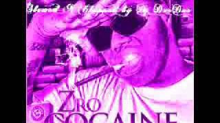 Z-Ro Ft Big Pokey-Don't Worry Bout Mine-Slowed N Chopped-by Dj DoeDoe