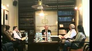 15/01/2010 El Texto Refundido de la Ley de Consumidores y Usuarios.