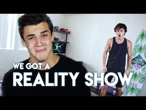 Dolan Twins REALITY SHOW!