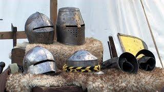 Mohelnická Sebranka uspořádala Středověké odpoledne