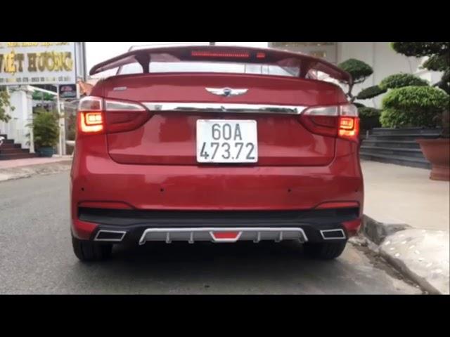 Độ Pô (ON/OFF) cho Hyundai i10 Tại HTC AUTOCAR