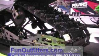 9. 2012 Arctic Cat F1100 LXR.mp4