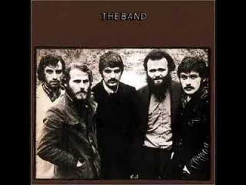 Tekst piosenki The Band - King harvest po polsku