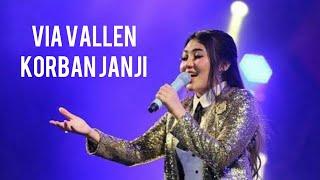 Lirik Via Vallen - Korban Janji ( Guyon Waton )
