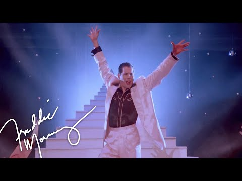 Freddie Mercury - The Great Pretender (Extended 1987 Remastered)