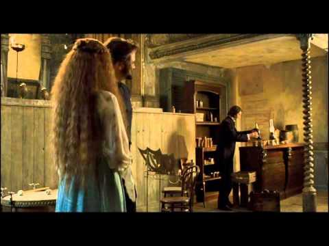 Rachel Hurd-Wood : Hymn for an angel