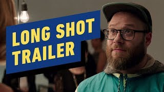 Long Shot Trailer (2019) Seth Rogen, Charlize Theron by IGN